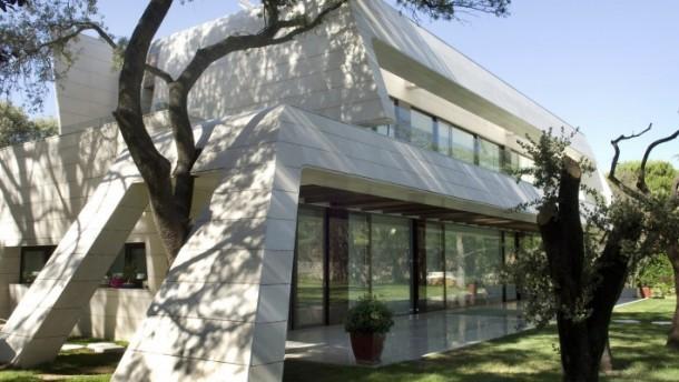 club-delux-a-cero-architecture  Luxury architecture by A-CERO Best interior designers a cero marble and bamboo 2 e1440589528593