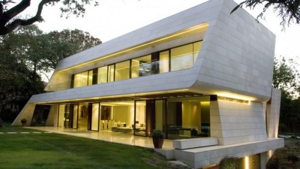 club-delux-a-cero-architecture  Luxury architecture by A-CERO Best interior designers a cero marble and bamboo 3 e1440589536627