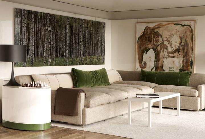 Best-interior-designers-top-interior-designer-waldo-works- Hyde Park Flat-1  Cosy design by Waldo Works Best interior designers top interior designer waldo works Hyde Park Flat 1