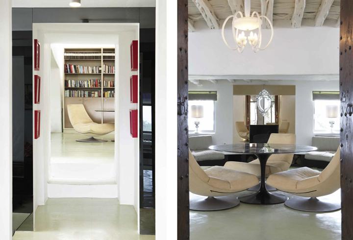 Best-interior-designers-top-interior-designer-waldo-works-IBIZAN VILLA  Cosy design by Waldo Works Best interior designers top interior designer waldo works IBIZAN VILLA 1