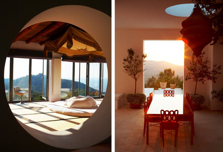 Best-interior-designers-top-interior-designer-waldo-works-IBIZAN VILLA  Cosy design by Waldo Works Best interior designers top interior designer waldo works IBIZAN VILLA
