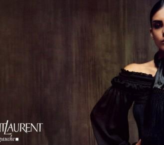 Top Interior Designers | Yves Saint Laurent