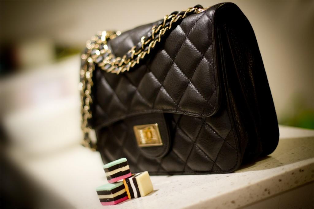 Top Luxury Brands Chanel