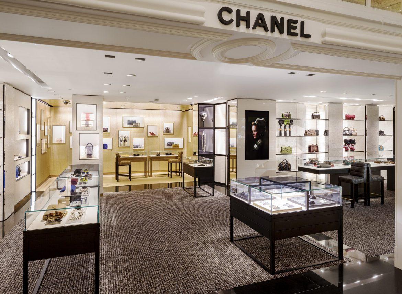 Top Luxury Brands  Chanel  Top Luxury Brands | Chanel Top Luxury Brands Chanel 21