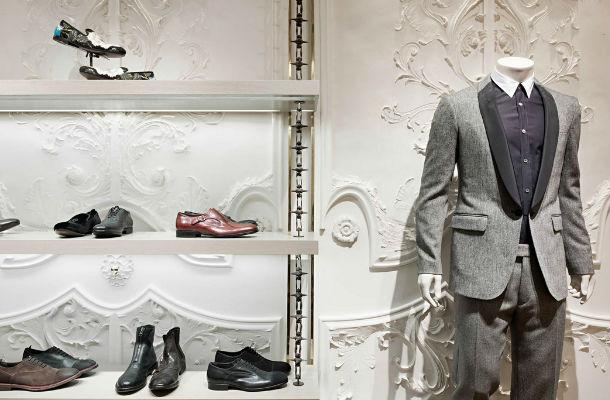 club-delux-alexander-mcqueen-london-store-1  Top Luxury Brands | Alexander Mcqueen club delux alexander mcqueen london store 1