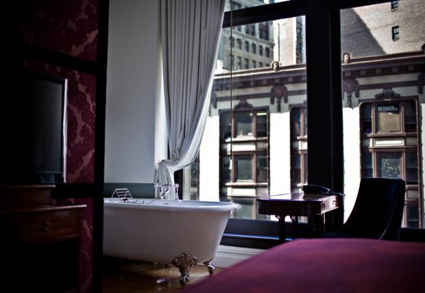 The NoMad Hotel – NY nomad4
