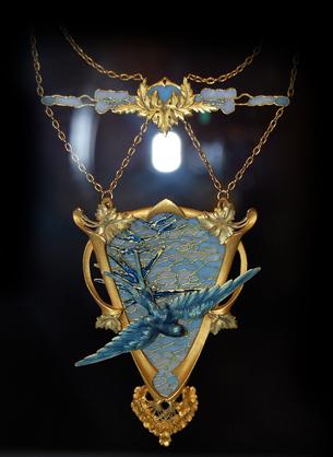"Lalique ""Paysage d'Hiver"" new collection thumbnail 305"