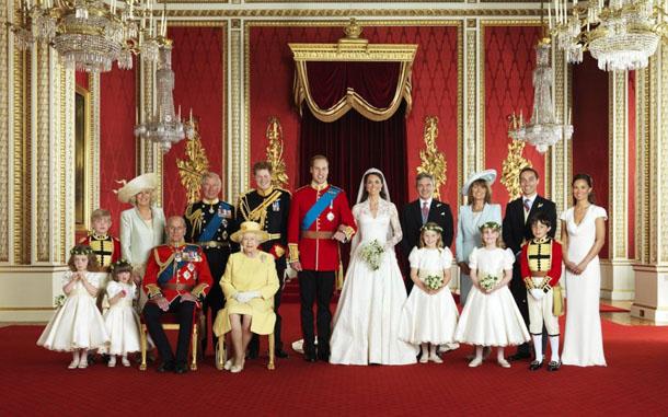 TOP 10 BRITISH ROYAL WARRANT british royal family1