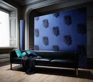 Glamorous Wallpapers by Swarovski thsnpd