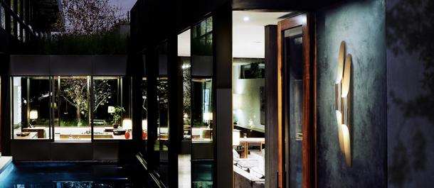 Spring luxury Outdoor decor ideas  coltrane wall delightfull spring luxury outdoor decor ideas 2014