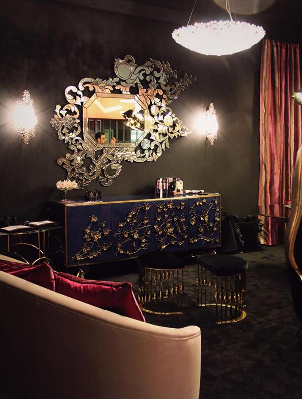 iSaloni 2014 Best Luxurious Exhibitors iSaloni 2014 Best Luxurious Exhibitors koket luxury brand