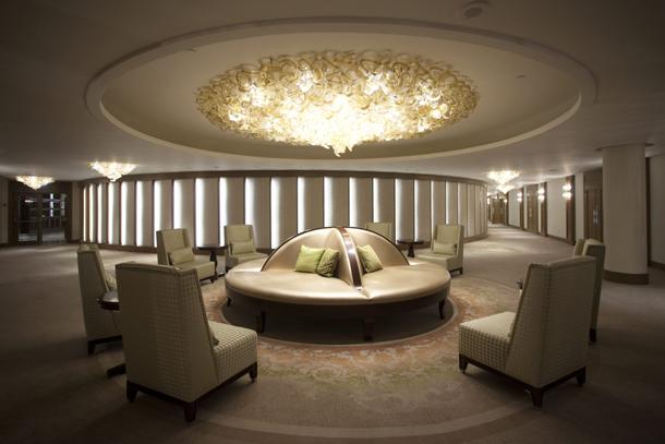 The Latest Luxury Hotels to Opening April 2014 Waldorf Astoria Jerusalem luxurious hotel 2014