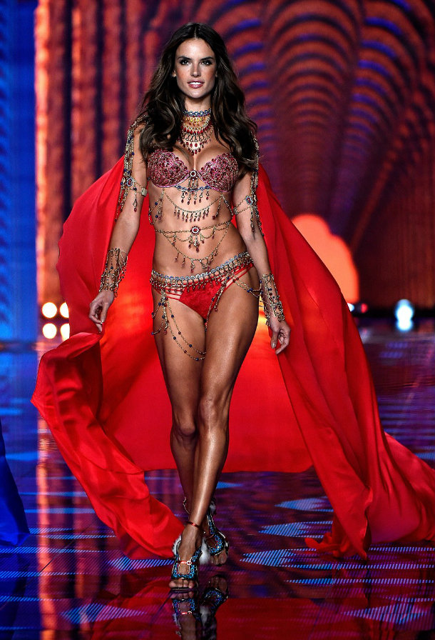 Adriana-Lima-Victoria-Secret_Most-Expensive-Lingerie-Brands  Most Expensive Lingerie Brands Adriana Lima Victoria Secret Most Expensive Lingerie Brands